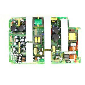 Philips 50HF7543/37 Power Supply 996500030031