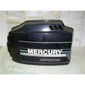 Boaters Resale Shop Of TX 1207 0601.17 MERCURY 200 HP OUTBOARD MOTOR COWLING