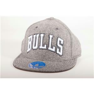 Adidas Chicago Bulls Fitted Hat 7.25-7.625