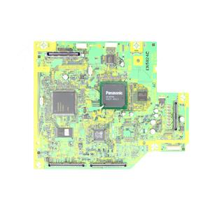 Panasonic TH-42PX50U Digital Board TNPA3625AC