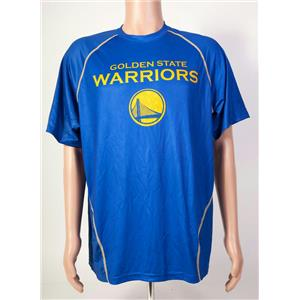 Adidas Golden State Warrios Warm Up Shirt #12 Bogut