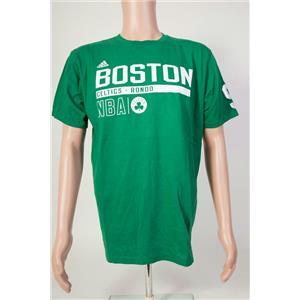 Adidas Boston Celtics Rondo T-Shirt Men's