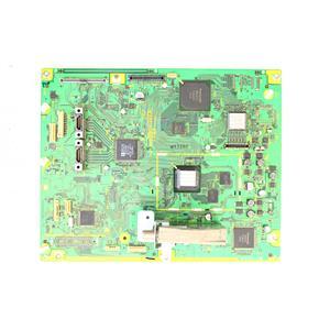 Panasonic TH-42PZ77U DG Board TNPA4415S