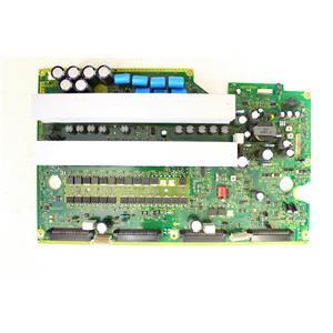 Panasonic TH-42PZ700UA SC Board TXNSC1NZTU (TNPA4250AB)