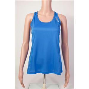 2XU Ice X Singlet Women's Blue