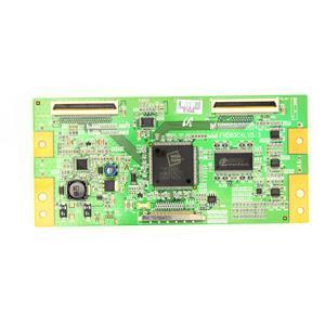 Samsung LN52B530P7FXZA T-Con Board LJ94-02582C