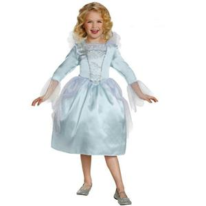 Fairy Godmother Movie Classic Girls Costume Size Small 4-6