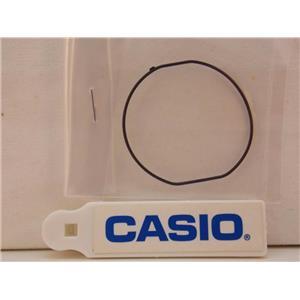 Casio Watch Parts WVA-104 Gasket - Back Plate. Also Fits WVA-105 and WVA-106