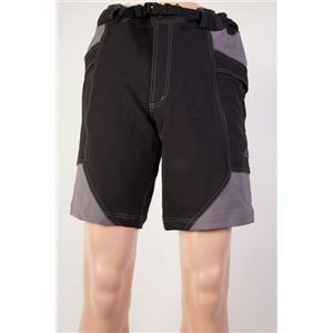 Louis Garneau Men's Mountain BIking Shorts