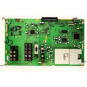 SONY KDL-40XBR4 AU SIGNAL BOARD A-1212-254-A