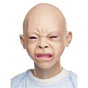 Crying Baby Adult Mask