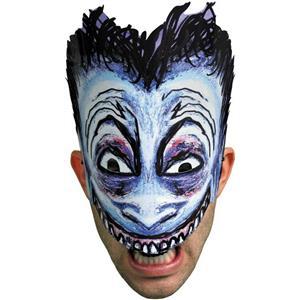 Clive Barker's Dark Bazaar Lion and Man Paper Face Mask