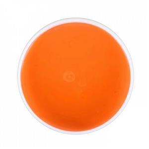Mehron Orange Color Cup Makeup Pot