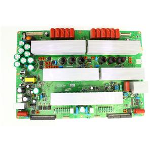 Samsung FPT5884X/XAA Y-Main Board BN96-05642B (LJ92-01446B)