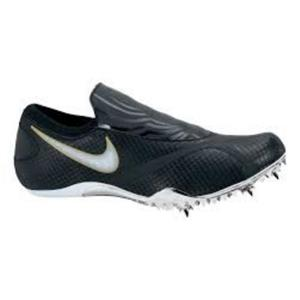 Nike Zoom Celar 3 Women's Shoes Size 5 Silver & Gold