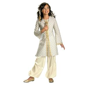 Prince of Persia Tamina Deluxe Child Costume Small 4-6