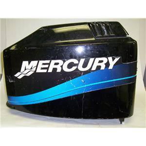 Boaters' Resale Shop Of Tx 1203 2159.08 MERCURY 150 HP OUTBOARD MOTOR COWL