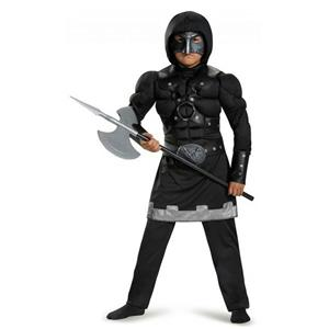 Executioner Muscle Costume Size Medium 7-8