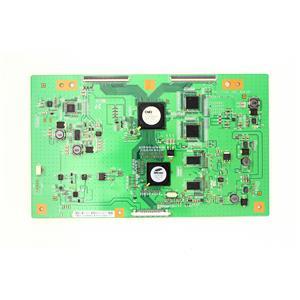 Samsung LN46B650T1FXZA T-Con Board 35-D038894