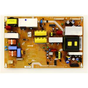 SAMSUNG LN37A550P3FXZA POWER SUPPLY BN44-00216A