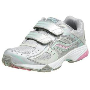 Saucony Cohesion NX H&L Girls Shoes 1M