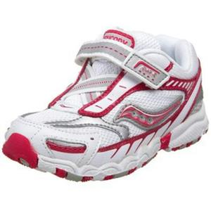 Saucony Baby Ride A/C Girls 6M