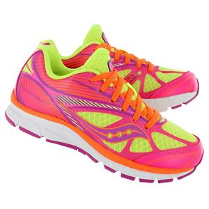 Saucony Kinvara 4 Girls Shoes 12.5M