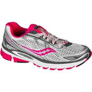Saucony Progrid Ride 5 Girls Shoes 4B