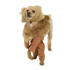 Rubies Costume Wizard of Oz Cowardly Lion Pet Costume Size X-Large