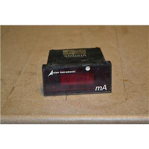Action Instruments V500-011-002-1 Visipak Panel Meter IN: 4-20MA DC, OUT: 0-25 0