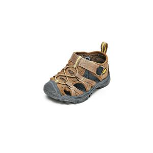 Keen Infant Kanyon Coffee Liqueur Shoes Size 4 Unisex Waterproof New NIB
