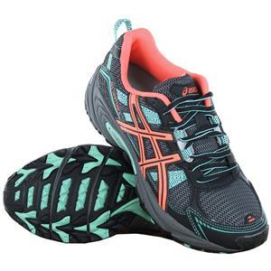 Asics Gel Venture 4 GS 2.5 Kids Shoes New NIB