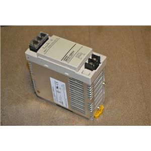 Omron S8VS-09024A Power Supply Input 100 to 240VAC 90W Output 24V 3.75A