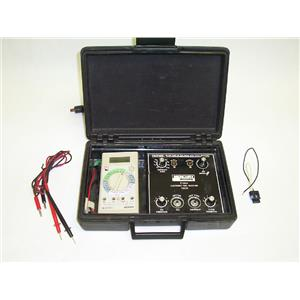 Boaters' Resale Shop Of Tx 1311 0105.04 MERCRUISER 2 CYCLE FUEL INJECTION TESTER