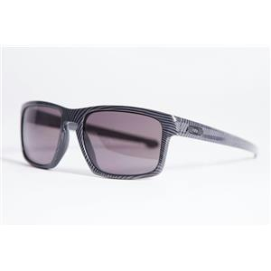 Oakley Sliver Sunglasses Fingerprint Collection Grey