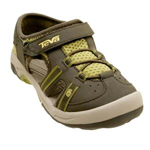 Teva Omnium I'S Infant Sandals Boys 4/5