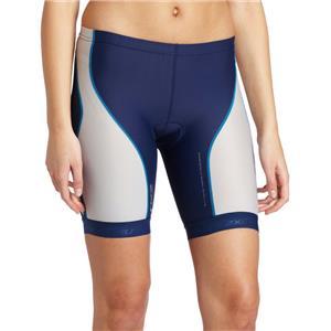 2XU Long Distance Tri Shorts Women's Indigo