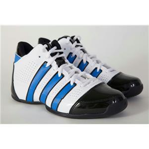 Adidas Commander LT TD K Baskbetball Shoes Size 1 Kids NIB