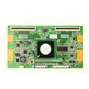 Toshiba 52XV645U T-Con Board 75015795 (LJ94-02943A)