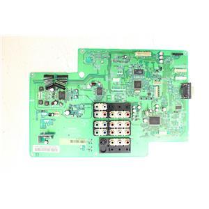 TOSHIBA 42HL196 AV BOARD 75002915