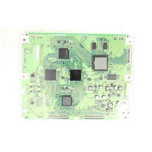 Sharp LC-46LE810UN T-Con Board RUNTK4437TPZA