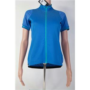 Craft Glow Cycling Jersey Women's Blue 2016