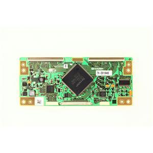 Sharp LC-37D43U T-Con Board CPWBX3772TPZD
