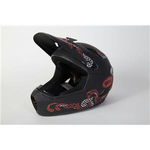 Bell Drop Dirt Jumper Mountain Bike Helmet