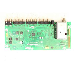 Sharp LC-46D64U Terminal Board DUNTKE208FM01