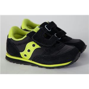 Saucony Baby Jass H&L Shoes Boys 7M