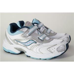 Saucony Swift AC Girls Shoes 2.5M