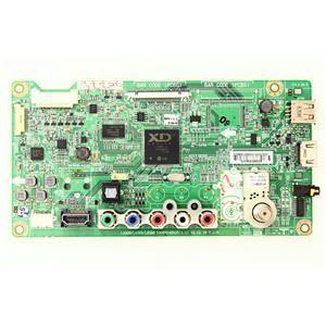LG 39LN5300-UB Main Board EBR75172698 (62007603)