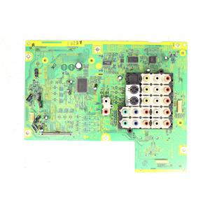 Panasonic TH-37PX60U Terminal Board TNPA3769E