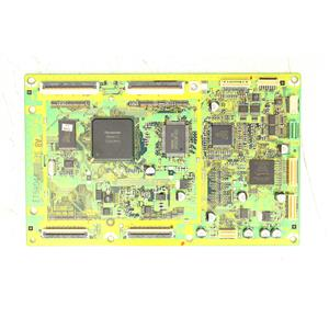 Panasonic TH-50PM50U D Board TZTNP010YCS